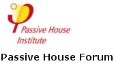 Passive House Institute: Forum