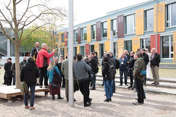 Rd International Passive House Conference - Minecraft gute hauser